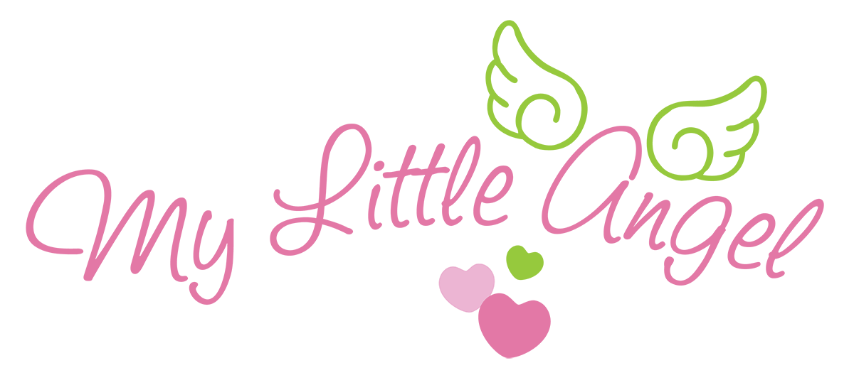 My Little Angle Logo